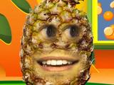 Spencer the Pineapple