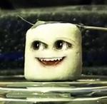 MarshmallowDifferentShape