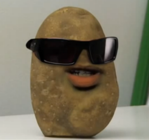 Potato Annoying Orange Wiki Fandom Powered By Wikia