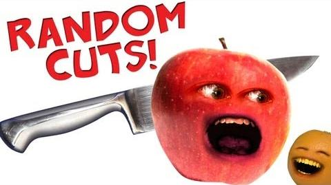 Annoying Orange: Random Cuts 01