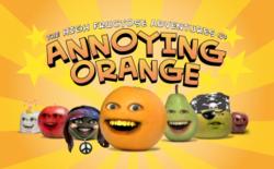 Annoying Orange Show