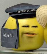 Mailman Grapefruit