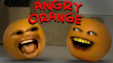 Annoying Orange - Angry Orange! (Ft. Joe Bereta & Steve Zaragoza!)