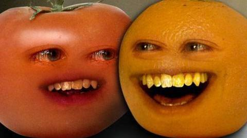 Annoying Orange 3 TOE-MAY-TOE