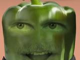 Principal Bell Pepper