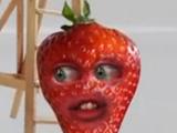 Strawberry (Happy 5th Birthday!)
