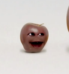 Image - Little Mini Munchkin Midget Apple.png | Annoying Orange Wiki ...