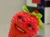 Steve the Strawberry