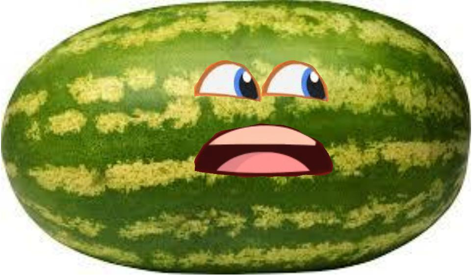 Watermelon Animated Images