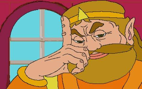 File:King Harkinian Faces Of Evil 2.jpg