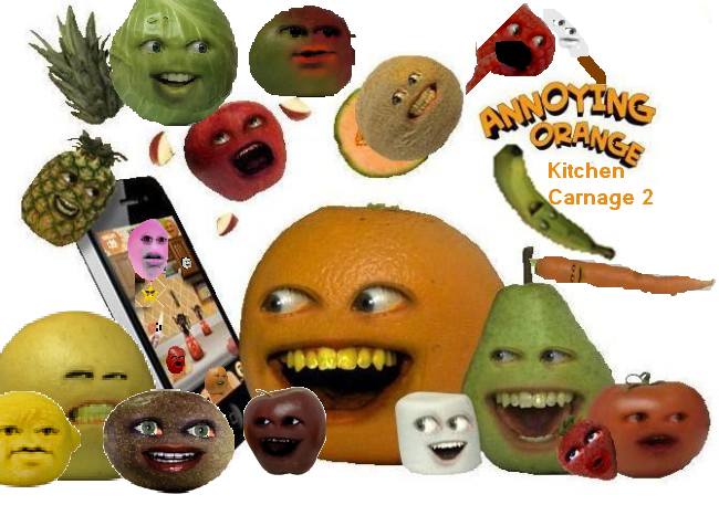 game guide annoying orange fanon wiki fandom powered by wikia