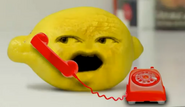 Grandpa Lemon's Phone