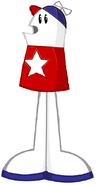 Homestar Runner Talking
