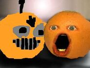 Annoying Orange Mecha Orange