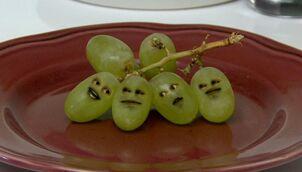 AO Grapes