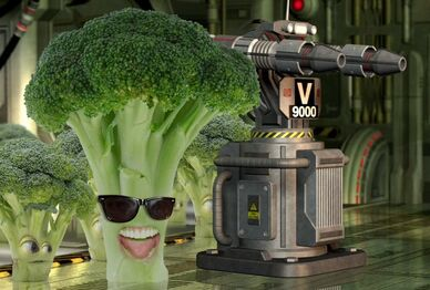 AO Broccoli Leader