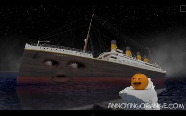 AO Titanic