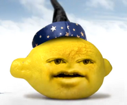 Grandpa Lemondore