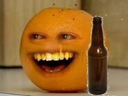 Orange Drunk