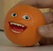 Toy Orange