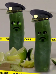 AO Cucumber Police