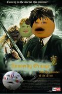 Annoying Orange And The Chamber Of The Fruit