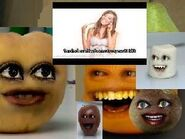 Annoying Orange The Sitcom Fanon