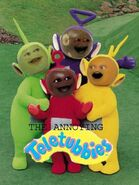 Annoying Teletubbies!