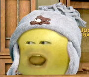 AO Grapefruit's Nephew