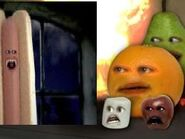 Annoying Orange Halloweenie's Payback