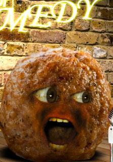 AO Marty Meatball