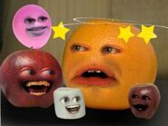 Annoying Orange The Amnesiac Orange