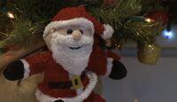 AO Santa Claus