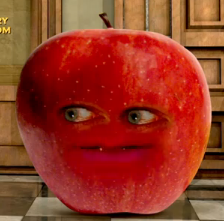 AO Bailiff Apple
