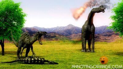 AO Dinosaurs