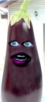 AO Elizabeth Eggplant