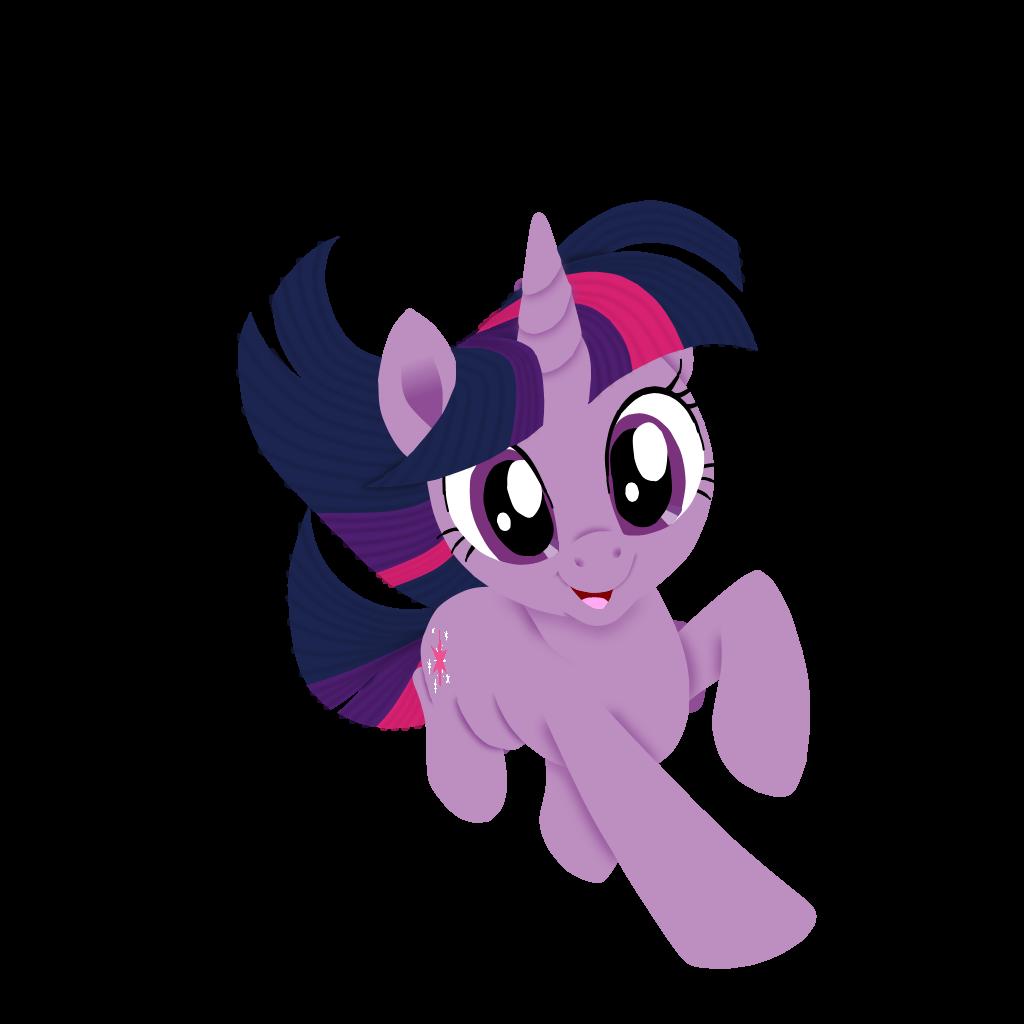 - Twilight Sparkle (My Little Pony 2023) Annoying Orange Fanon
