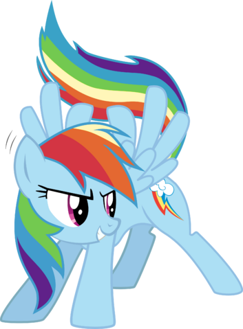 File:Rainbow dash by blackgryph0n-d3e1auv.png
