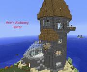 Ann's Alchemy Tower