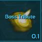 Boss Tribute Icon
