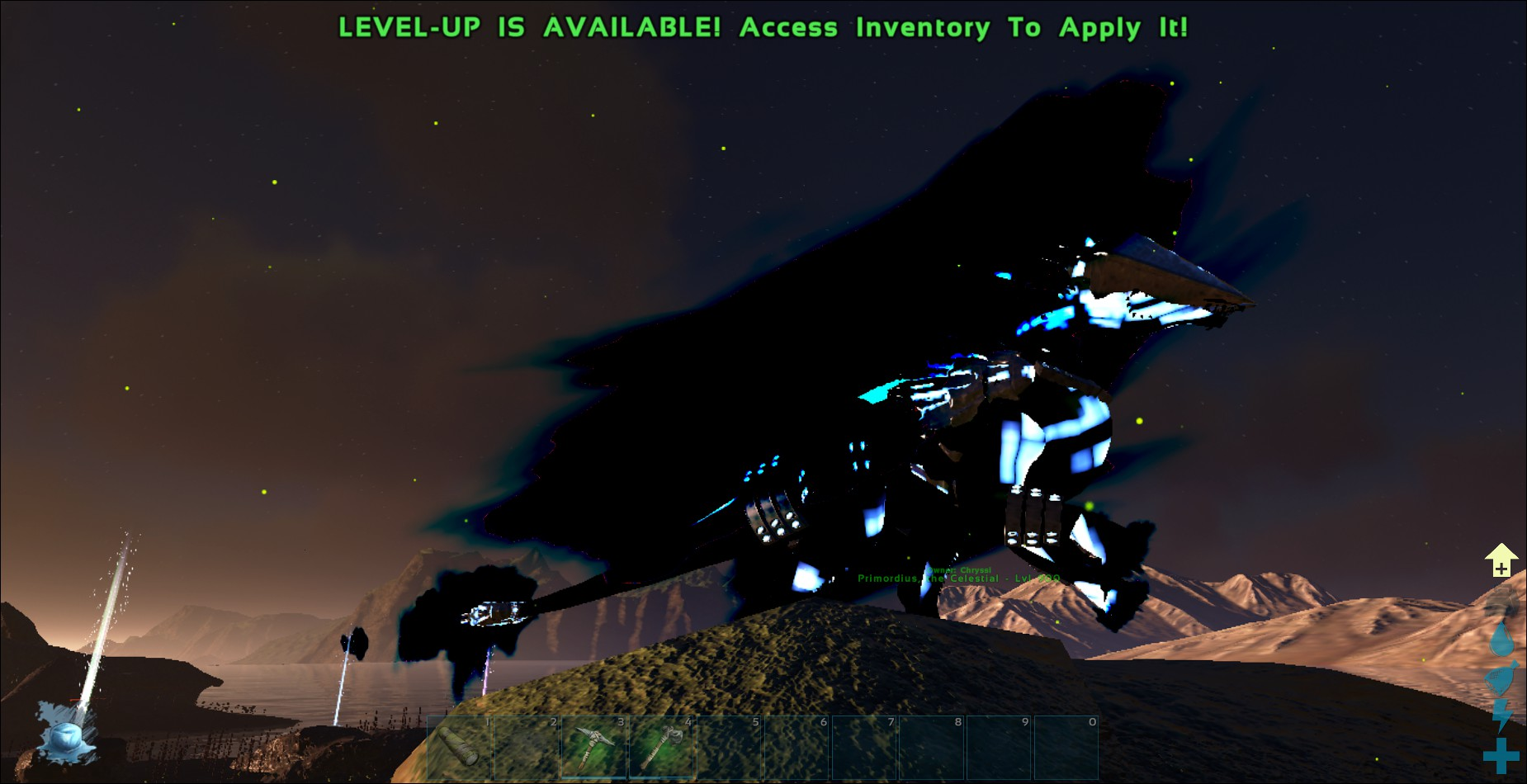 Celestial Creatures | Annunakigenesis Wikia | FANDOM powered