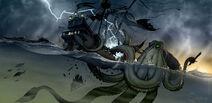 Kraken by viviengros-d4s6bgi