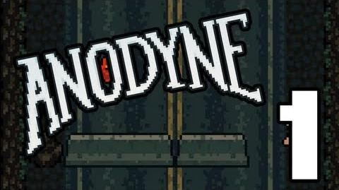 Anodyne Walkthrough - Part 1