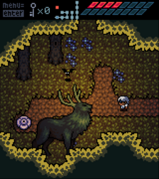 Moose spot 2