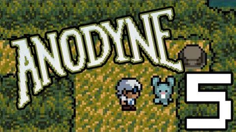 Anodyne Walkthrough - Part 5