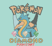 PokemonDiamond