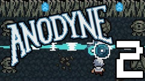 Anodyne Walkthrough - Part 2