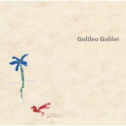 Anohana Galileo Galilei