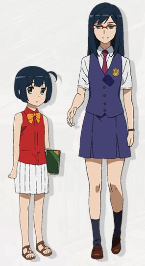 """Image result for Chiriko """"Tsuruko"""" Tsurumi"""