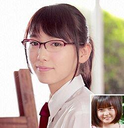 Tsuruko live-action